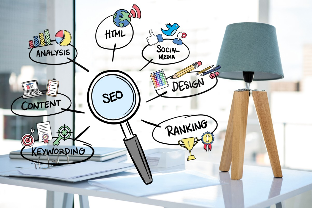 Top 13 programs and applications for SEO experts