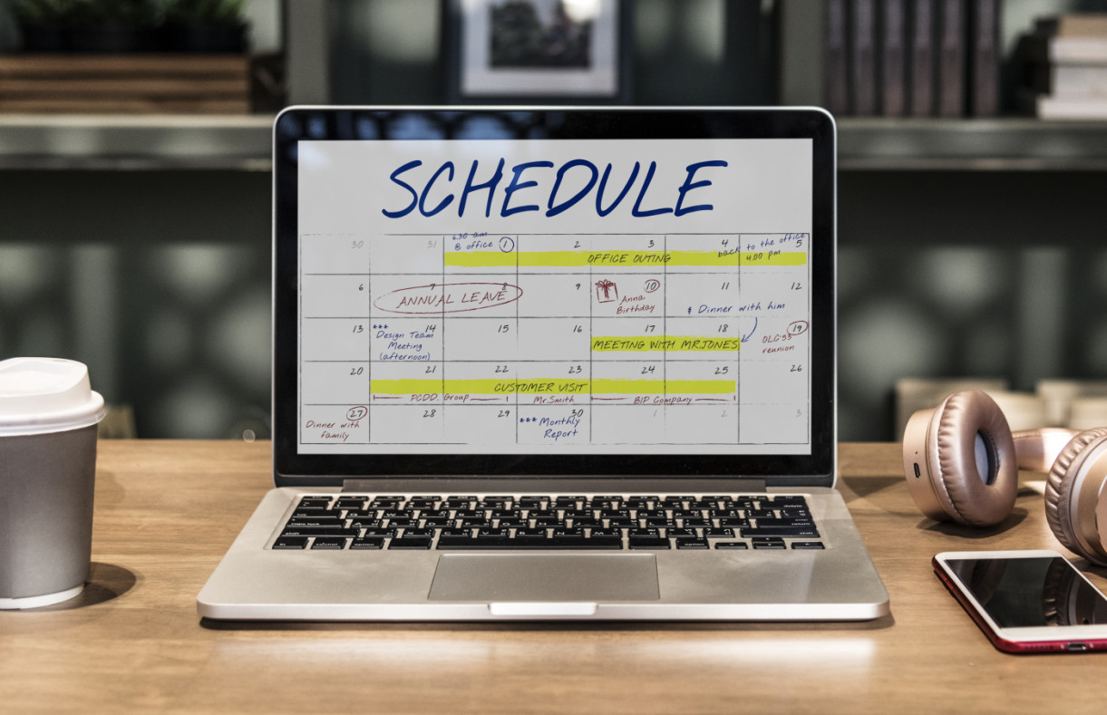 Employee scheduling software for MAC – TOP 10 free apps